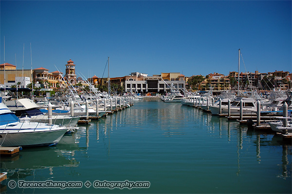Blue Harbor at Cabo San Lucas