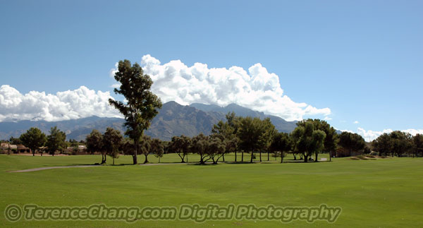 Tucson Golf Resort