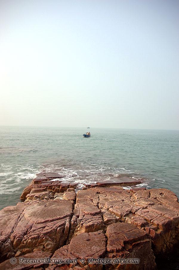 Yan Tai Sea Shore 2