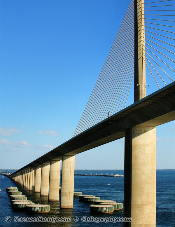 Tampa Bridge