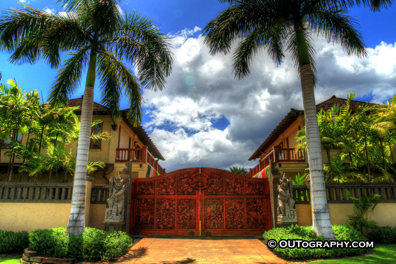HDR – The 1% Lifestyle In Maui