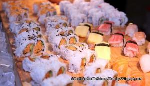 Sushi - Pacific Seafood Buffet Chandler AZ