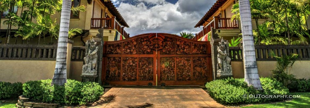 Luxury Real Estate Photography in Maui