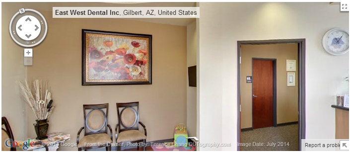 East West Dental Gilbert Virtual Tour