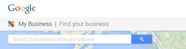 Find My Business on Google