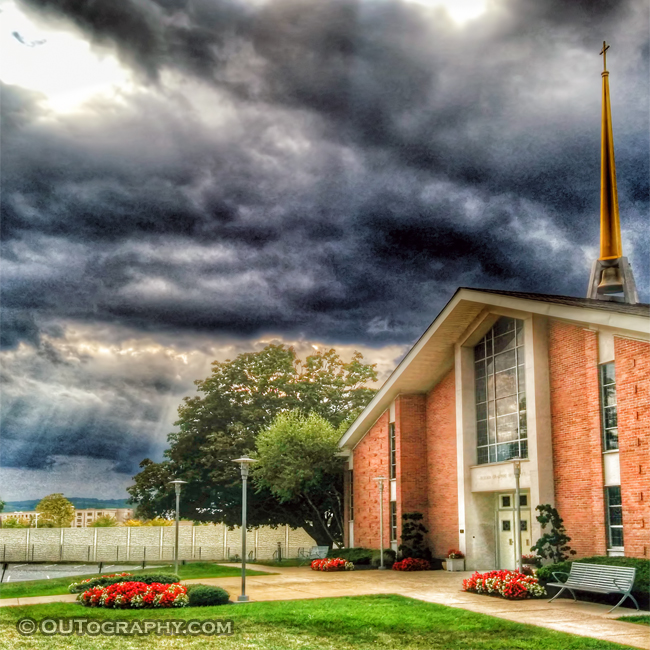 Mobile HDR Photography Is More Than Awesome