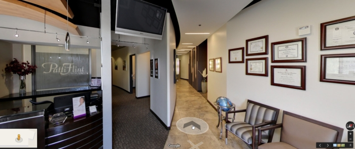 Scottsdale Plastic Surgeon Google Maps Virtual Tour