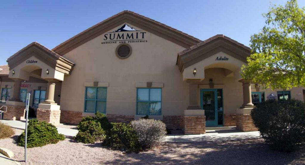 Summit Medicine and Pediatrics Virtual Tour